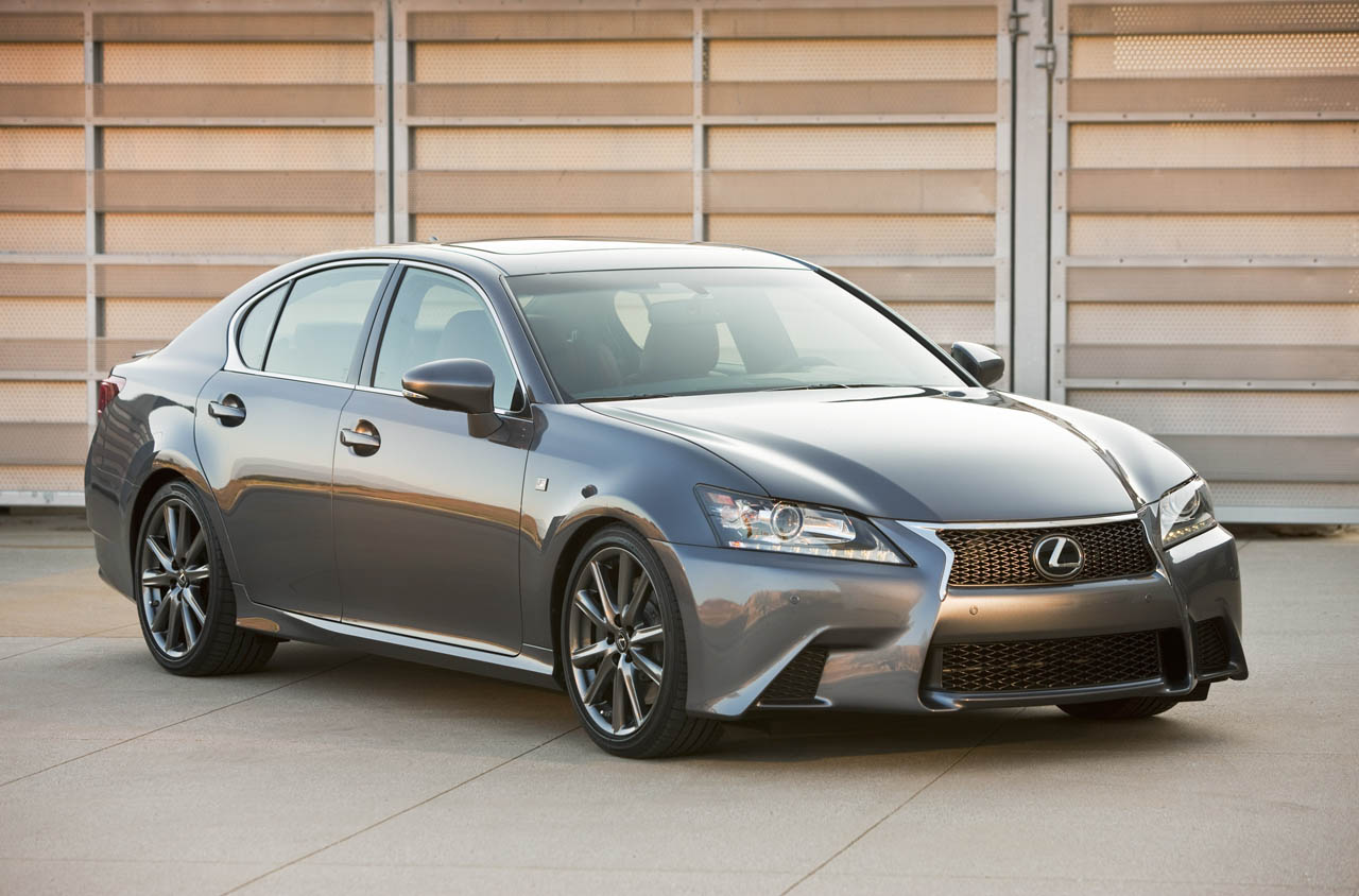 2013 lexus is 350 - information and photos - momentcar