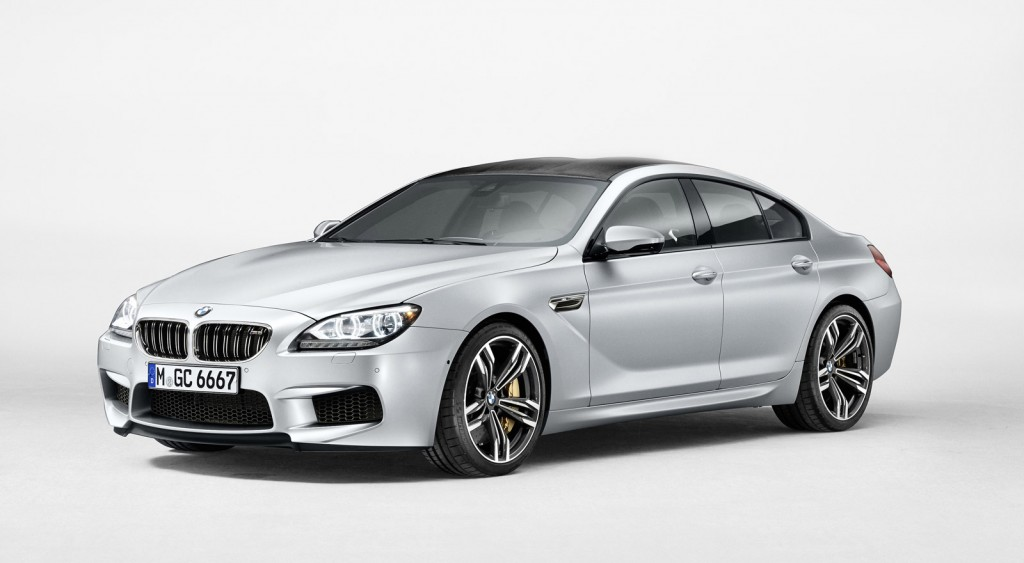 2014 6 Series Gran Coupe #2