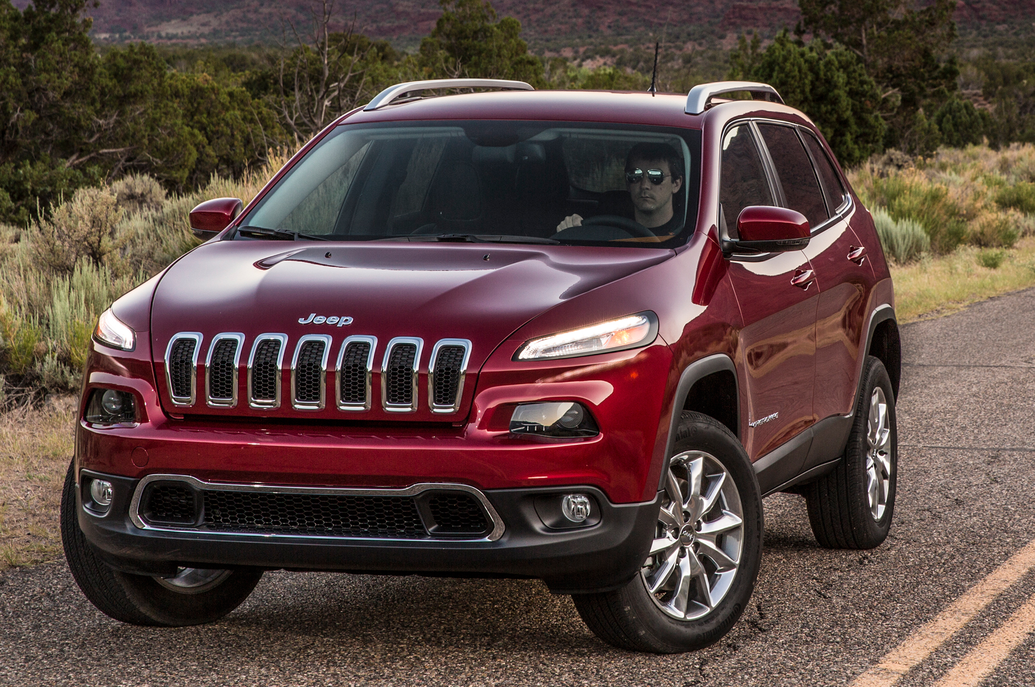 information pictures jeep cherokee specs