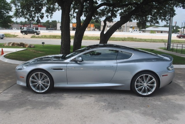 2014 aston martin db9 information and photos momentcar. Cars Review. Best American Auto & Cars Review
