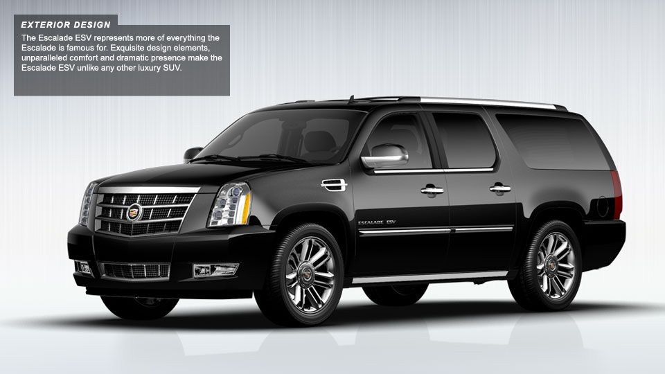 awd esv escalade owned premium used in cadillac pre sport utility inventory