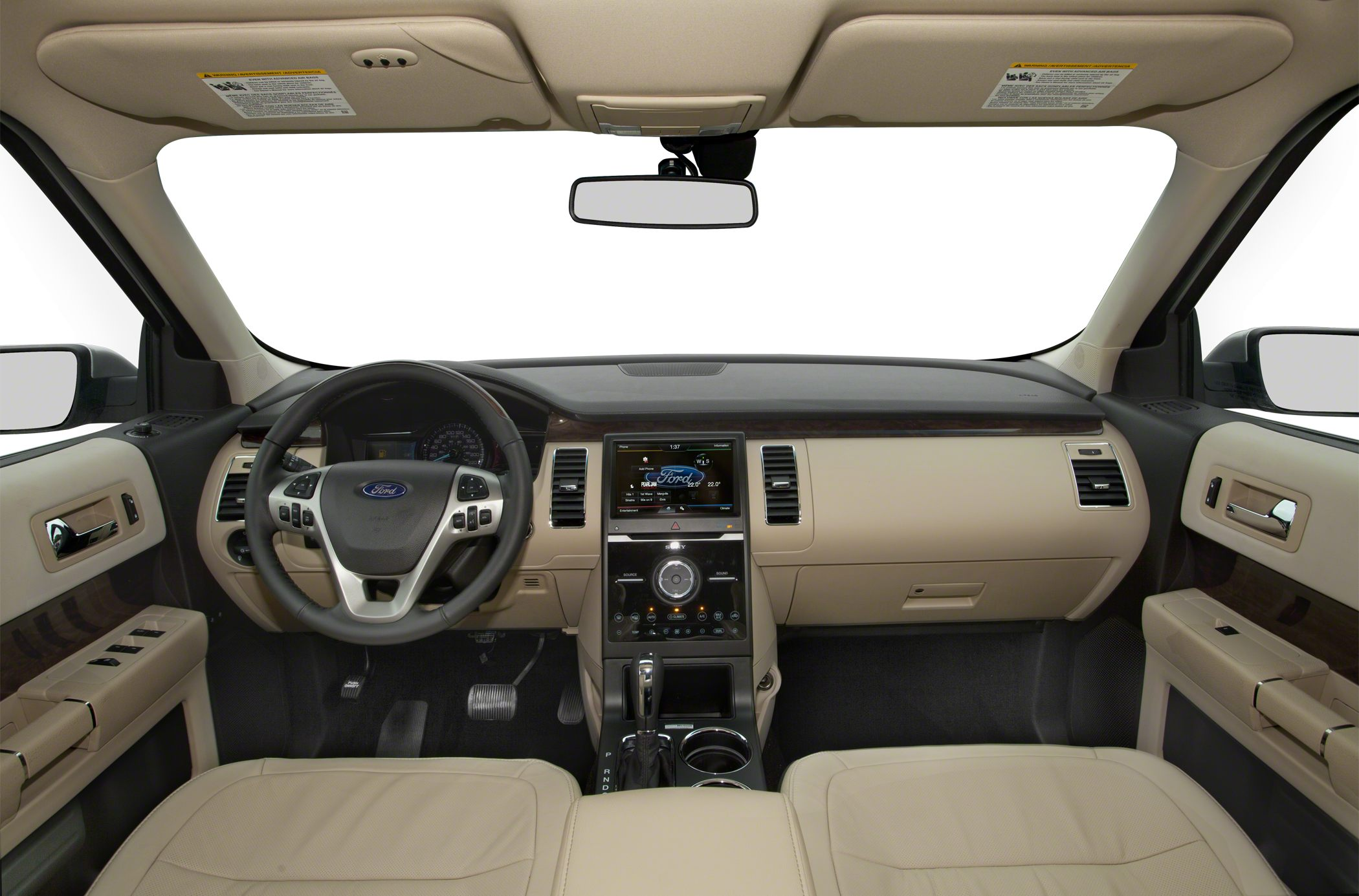 Ford Flex 277px Image 2