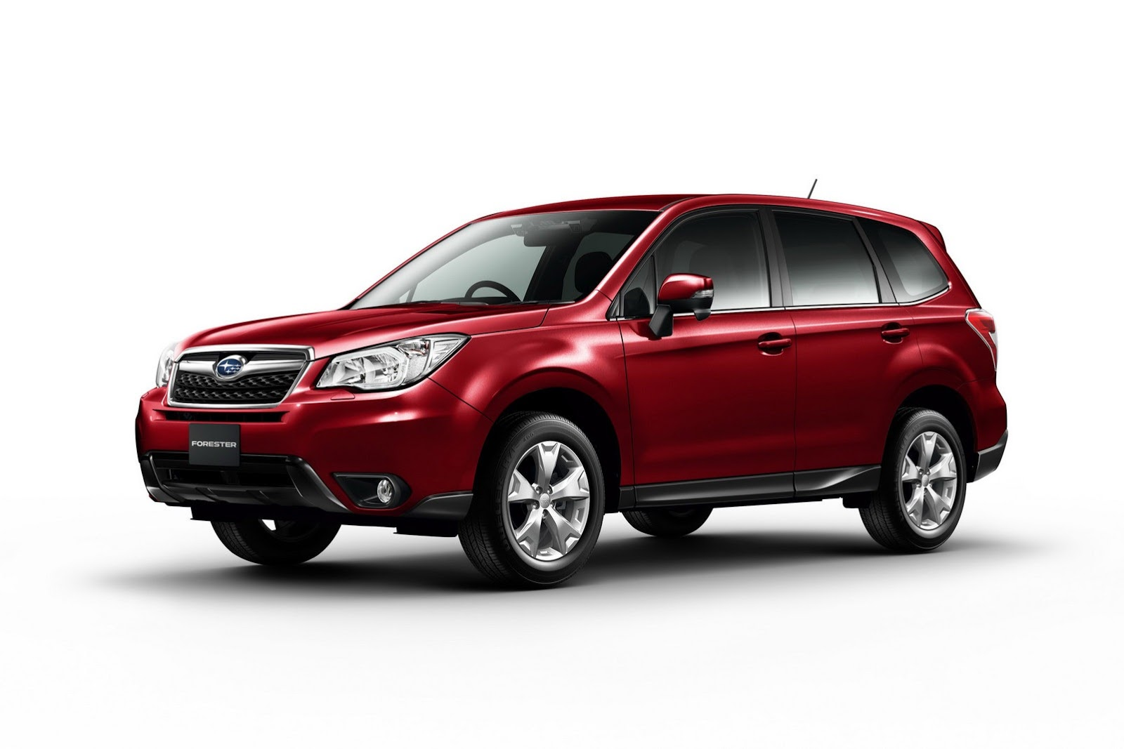 2014 Forester #12