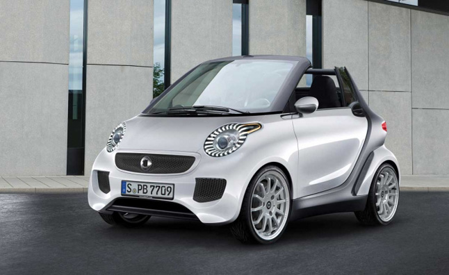 2014 fortwo #14