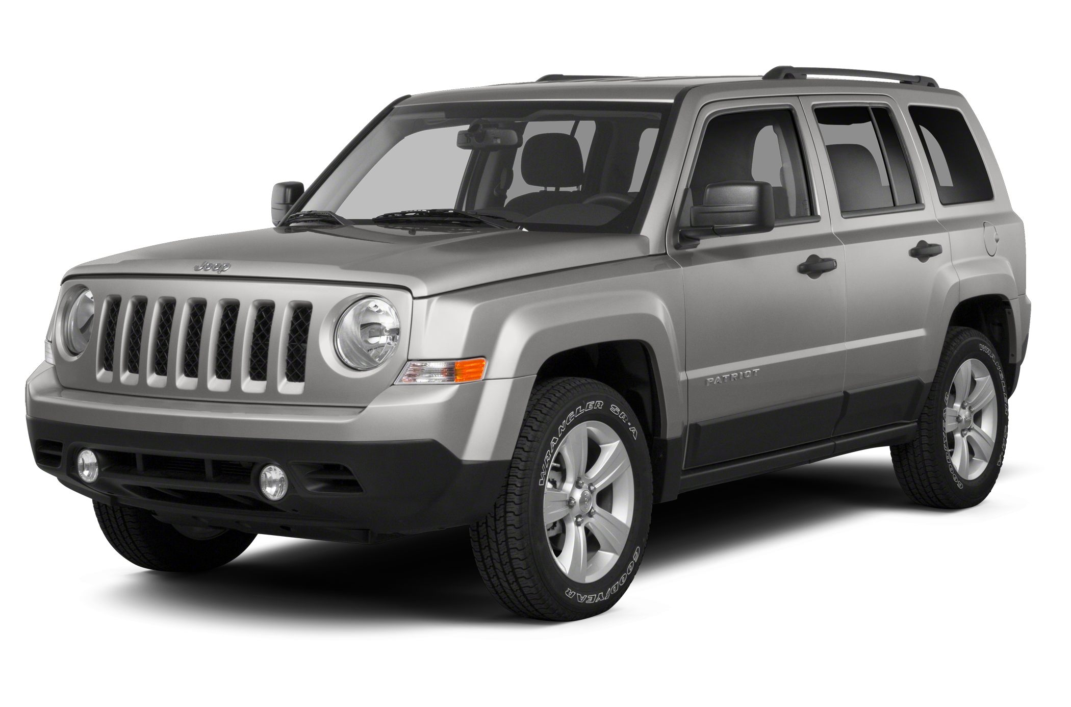 2014 jeep patriot information and photos momentcar. Black Bedroom Furniture Sets. Home Design Ideas