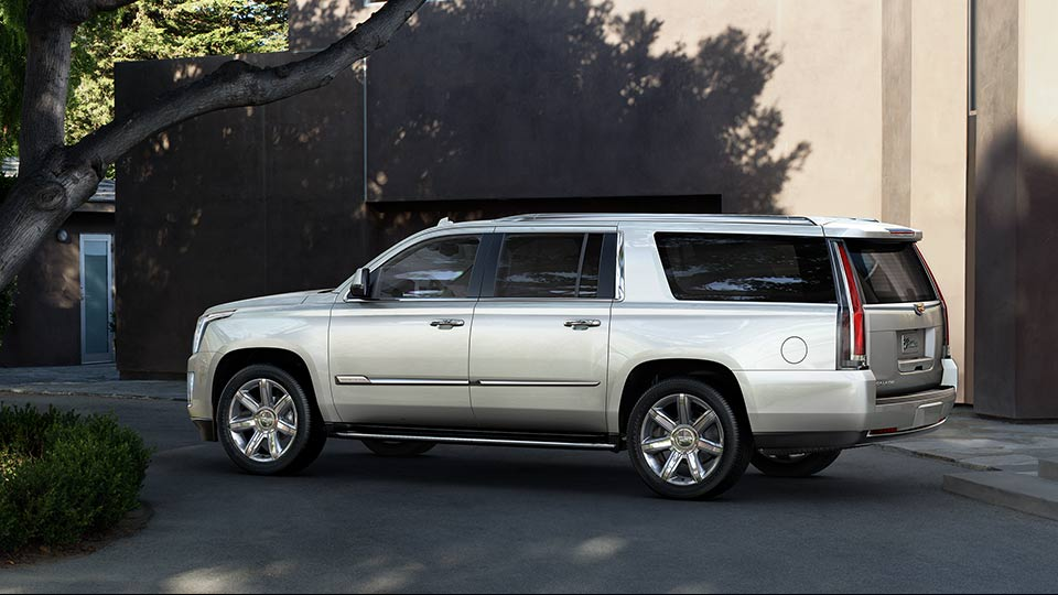 2015 cadillac escalade esv information and photos momentcar. Cars Review. Best American Auto & Cars Review
