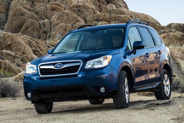 2015 Forester #2