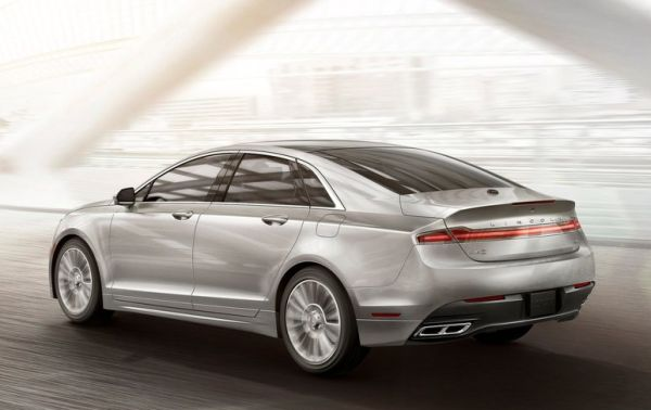 chicago video automotive classified mkz hybrid tribune review lincoln