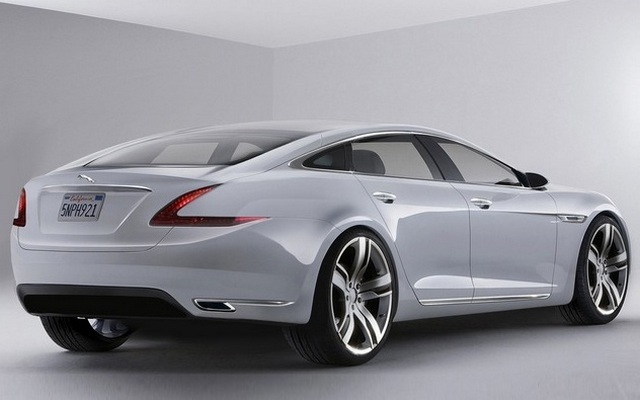 12. 2015 Jaguar XS. Popular Jaguar Models