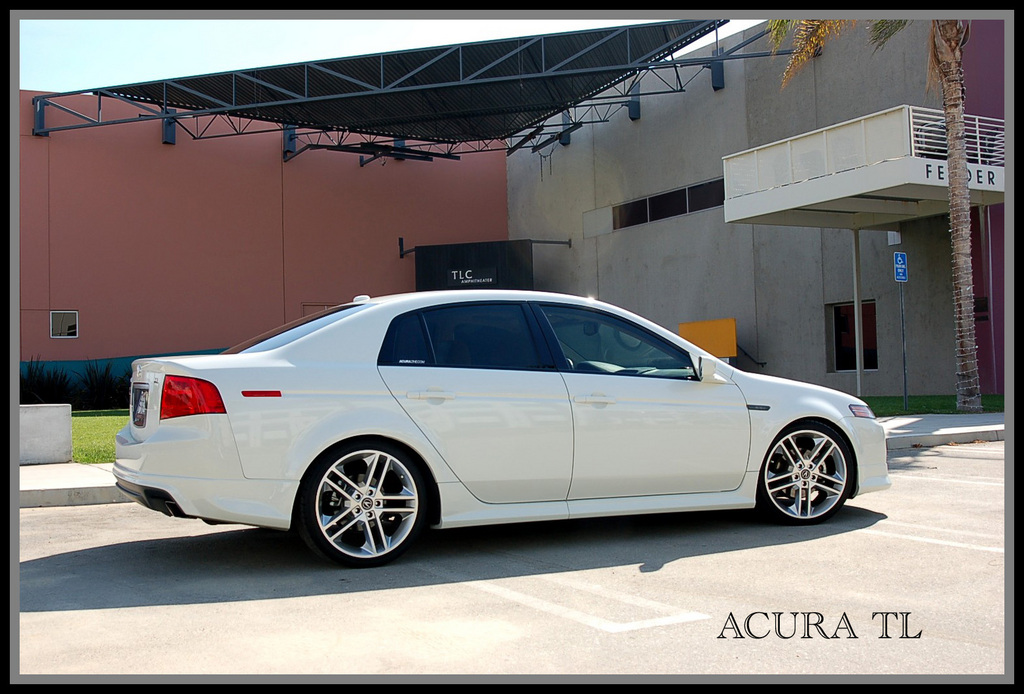 photos specs tlsedan ride tl acura large modification info at