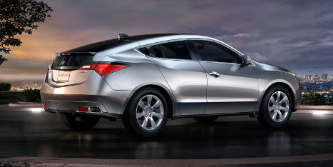 Acura 2013 ILX looking sporty and stylish #7