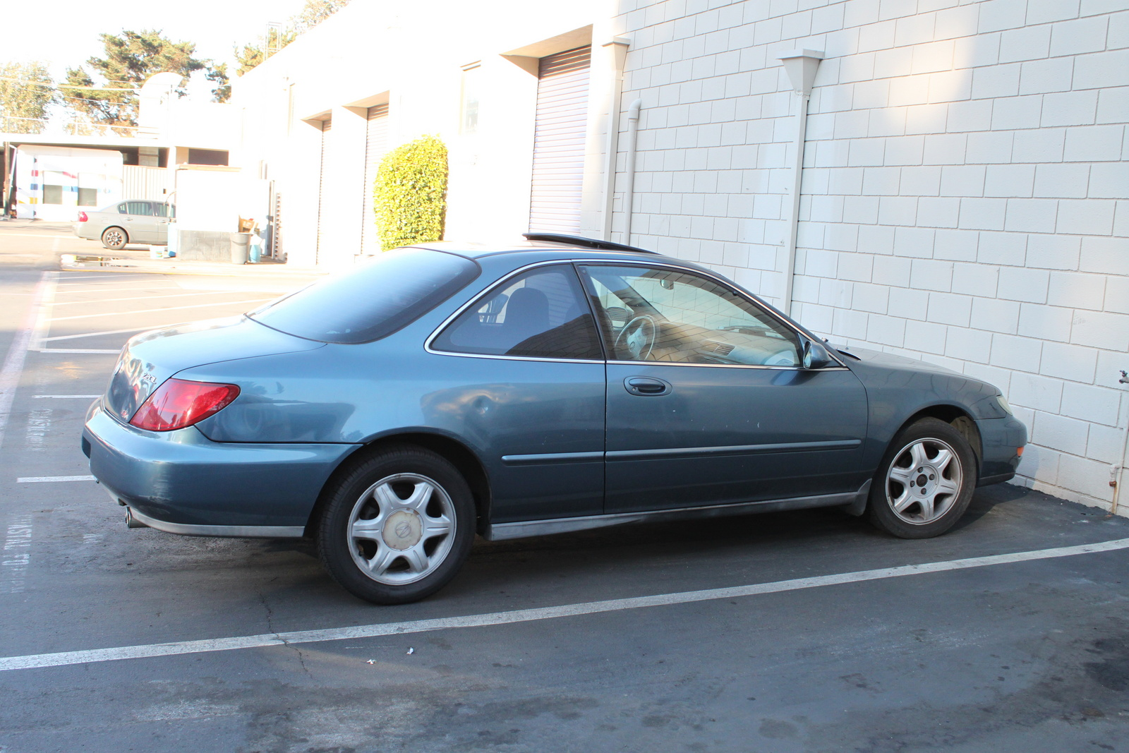 Acura Cl 572px Image 4