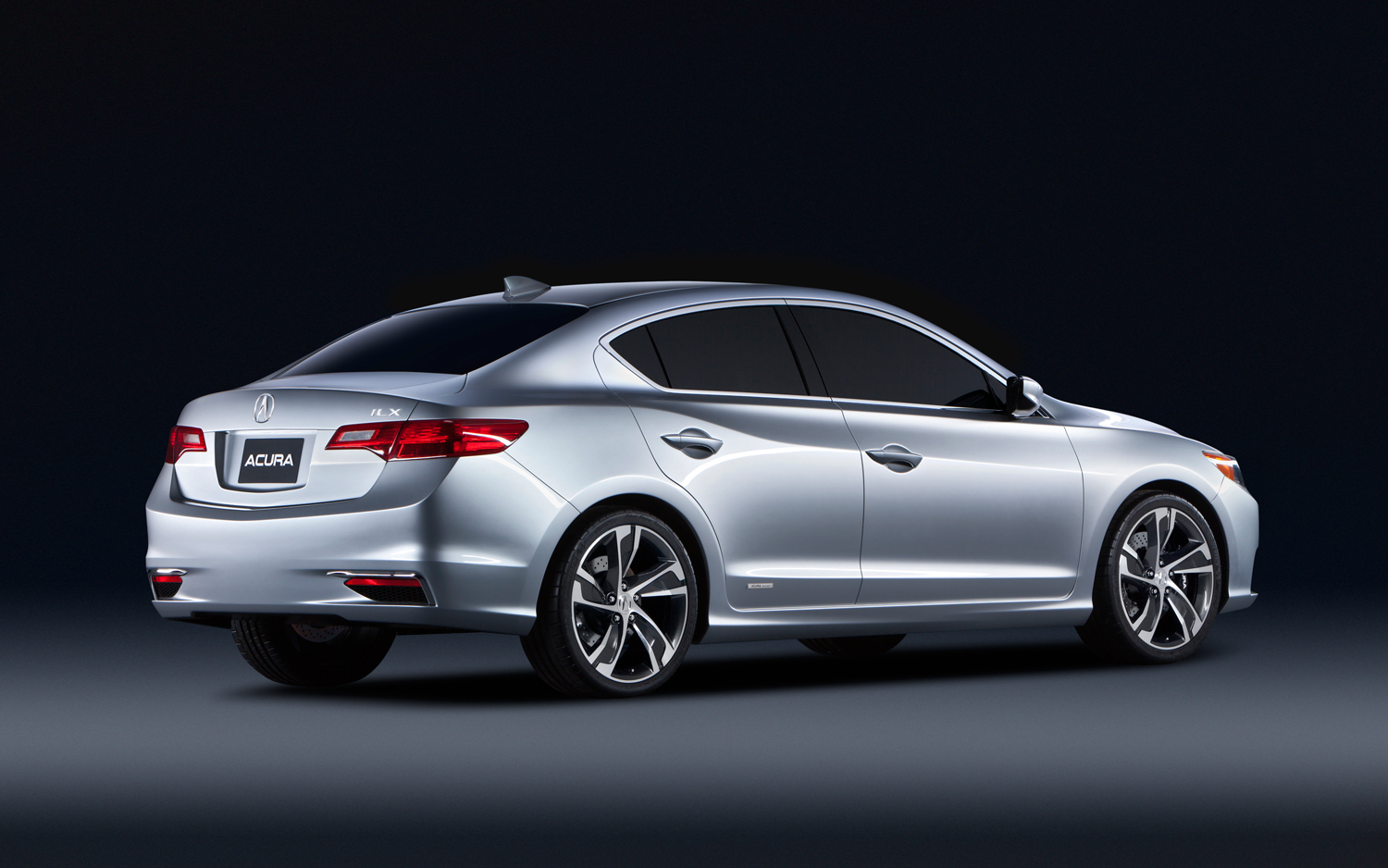 2013 Acura Ilx Information And Photos Momentcar