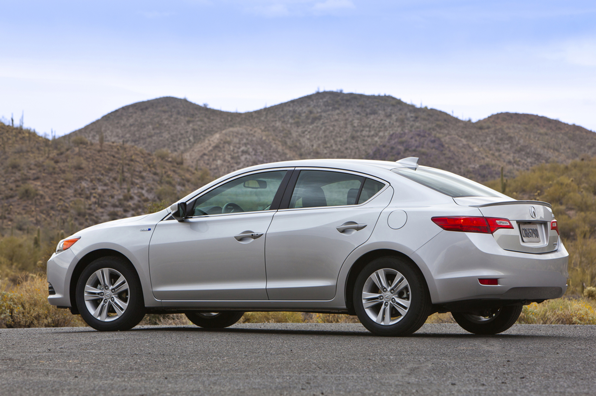 2014 acura ilx hybrid information and photos momentcar. Black Bedroom Furniture Sets. Home Design Ideas