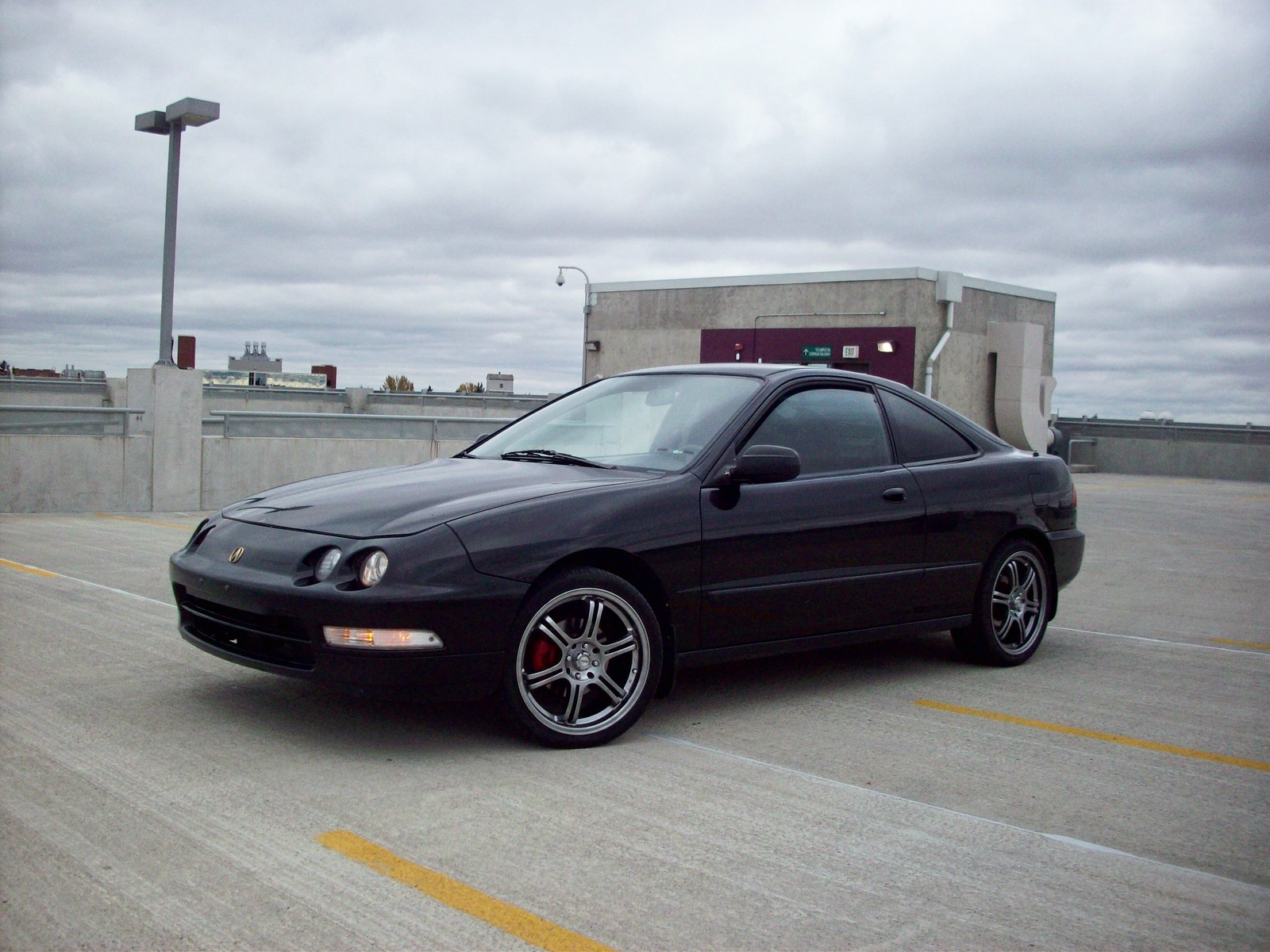 Acura Integra RS #18