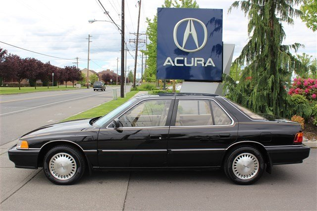 Acura Legend 1989 #12