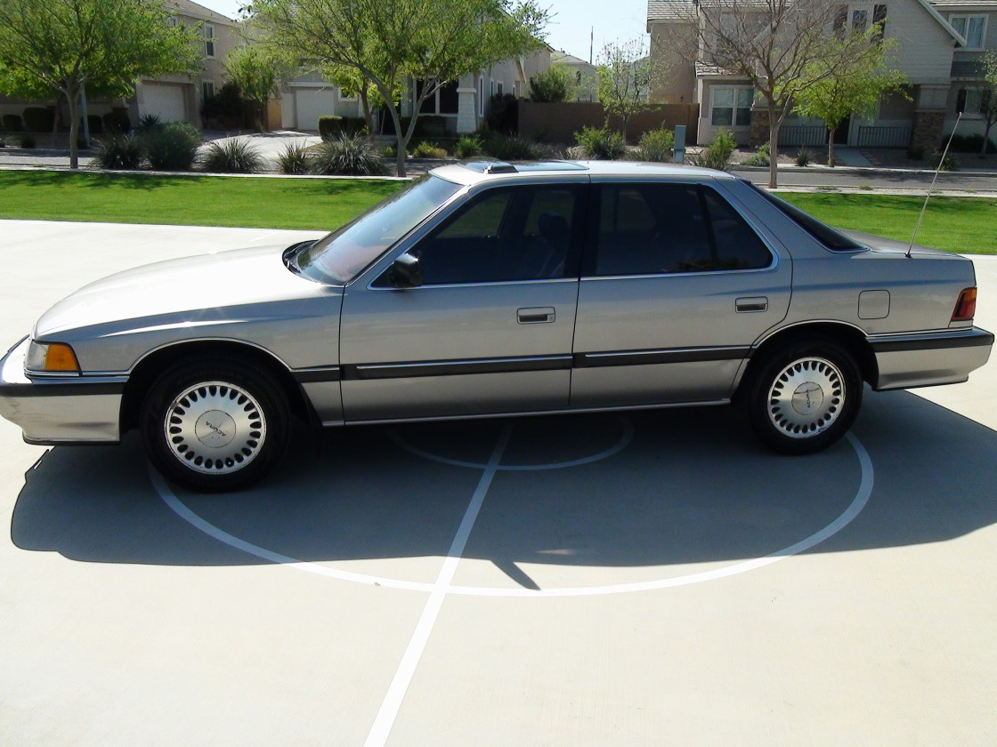Acura Legend 1989 #15