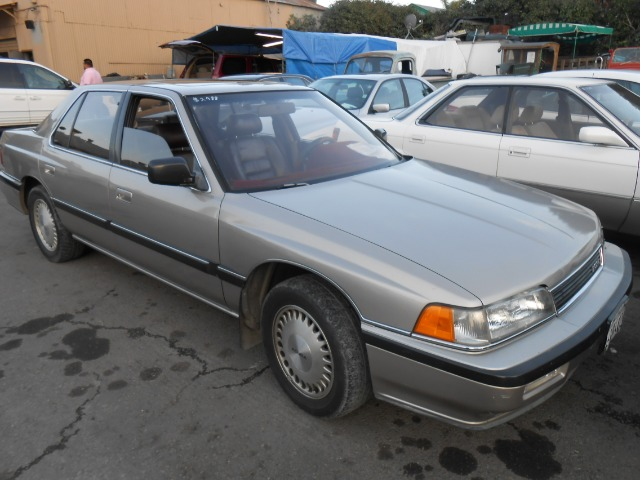 Acura Legend 1989 #7