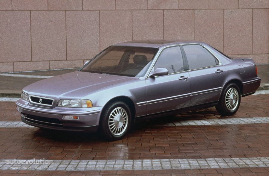 Acura Legend #8