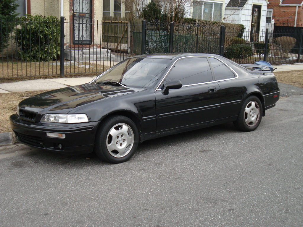 Acura Legend LS #11
