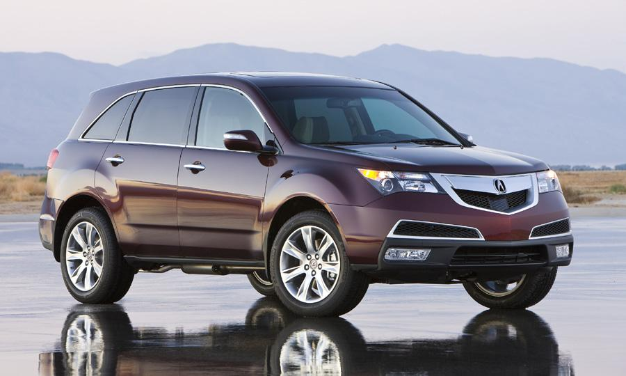 2012 acura mdx information and photos momentcar. Black Bedroom Furniture Sets. Home Design Ideas