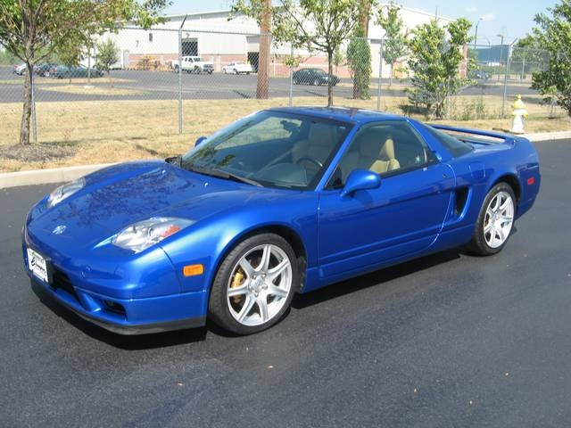 2004 acura nsx information and photos momentcar. Black Bedroom Furniture Sets. Home Design Ideas