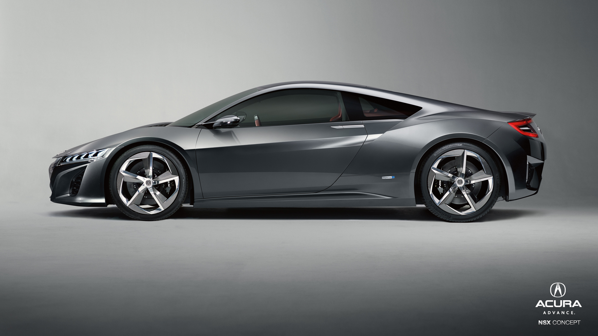 Acura NSX Information and photos MOMENTcar