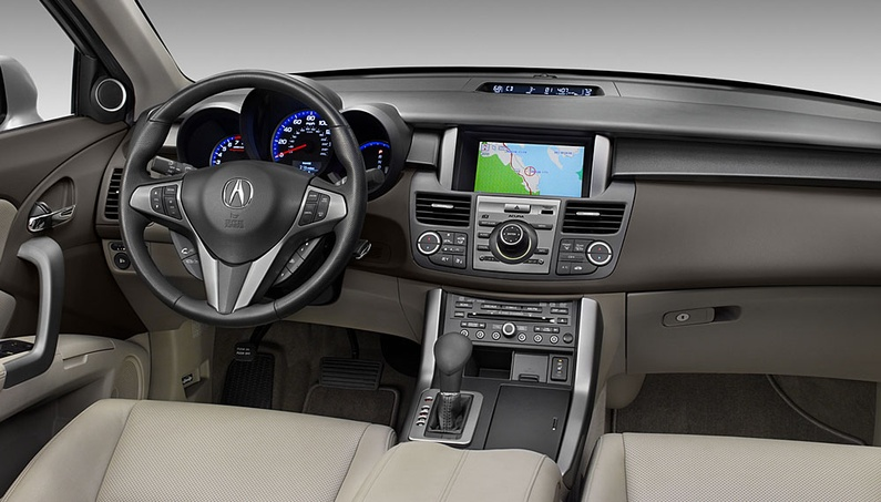acura rdx interior 2011 images galleries with a bite. Black Bedroom Furniture Sets. Home Design Ideas