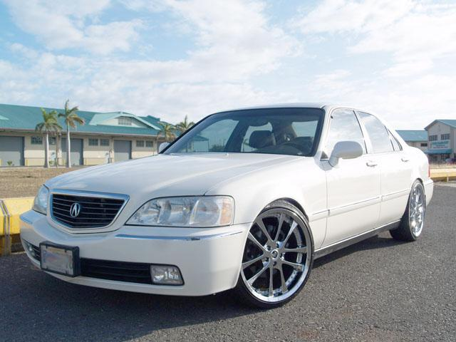 used 2000 acura rl pricing features edmunds. Black Bedroom Furniture Sets. Home Design Ideas