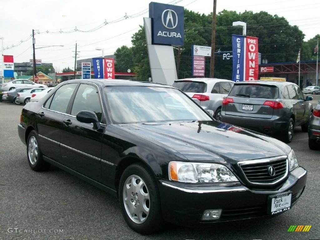 2000 acura rl information and photos momentcar. Black Bedroom Furniture Sets. Home Design Ideas