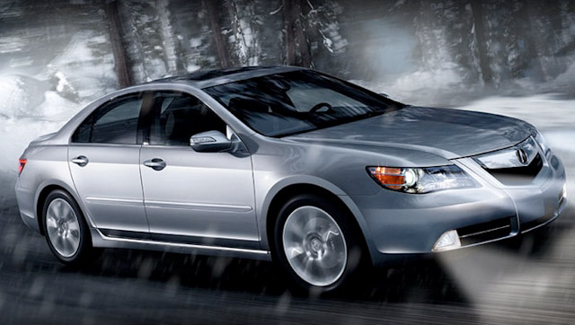 Used Acura Tsx For Sale Special Offers Edmunds Autos Post