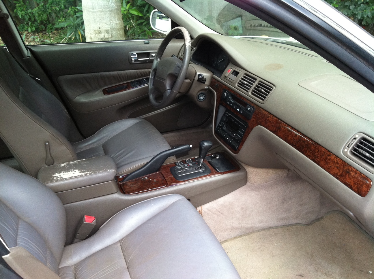 1996 acura cl interior on 1996 images tractor service and repair manuals