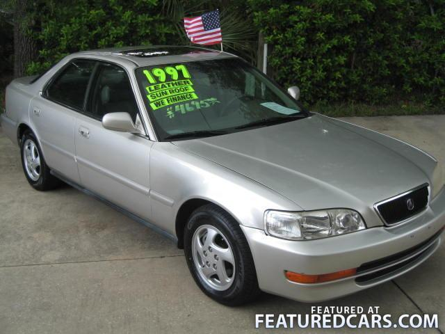 Acura TL Information And Photos MOMENTcar - Acura cl 97