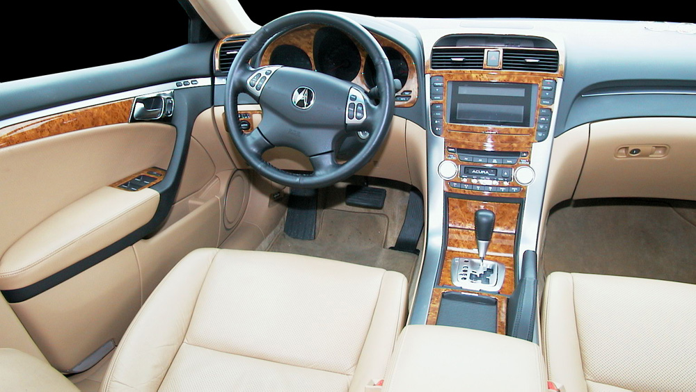 Acura Tl 226px Image 10