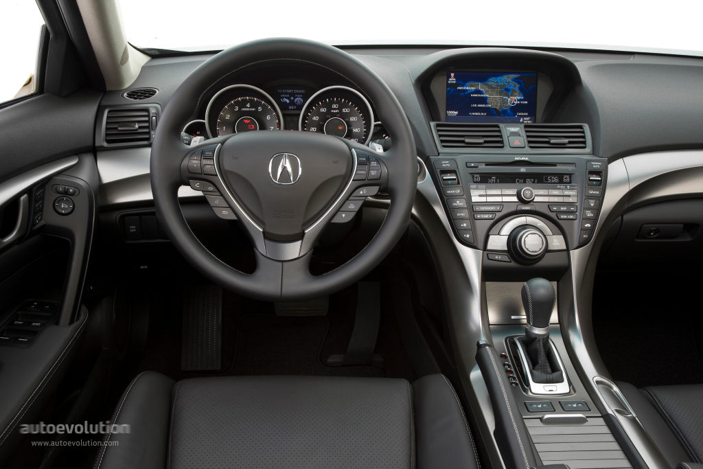 2008 Acura Tl For Sale In Jamaica, Ny 2008 Acura Tl For Sale