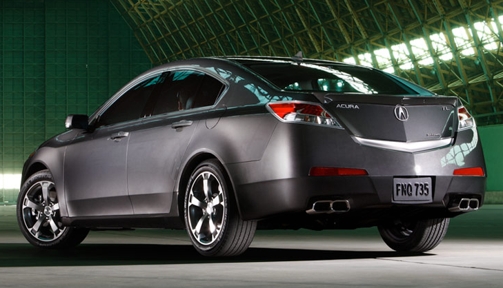 acura tl 422px image 2