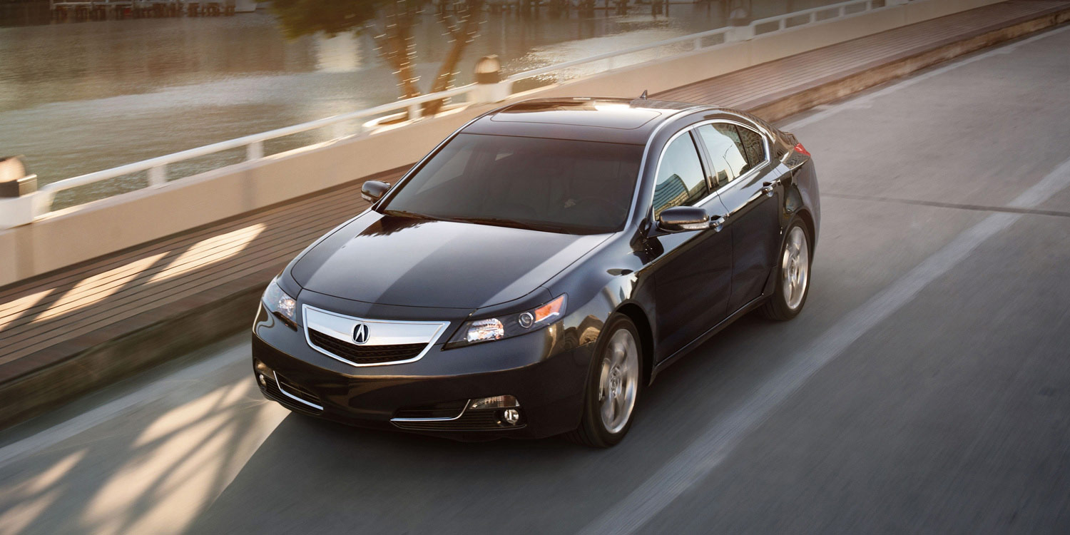 Acura Tl 183px Image 4