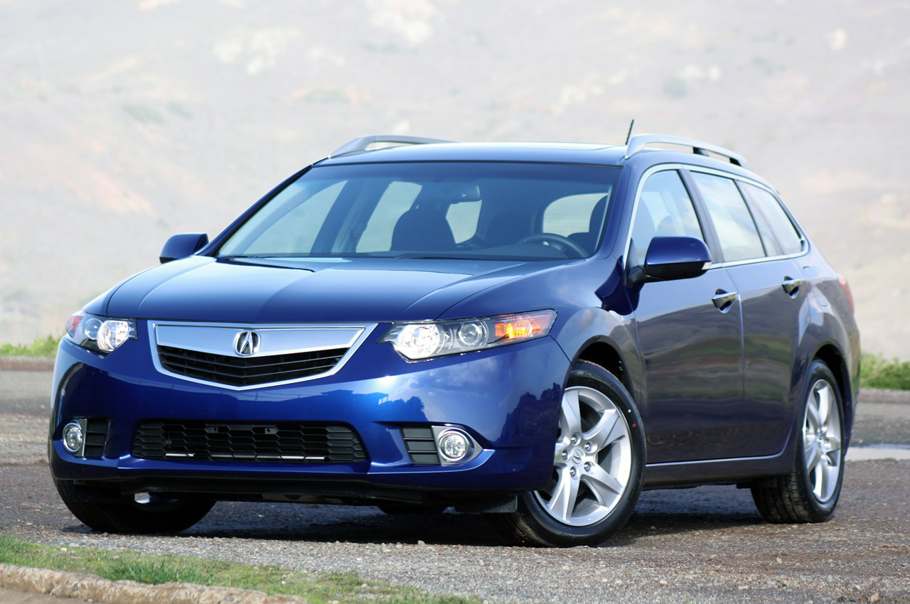 2013 acura tsx sport wagon information and photos momentcar. Black Bedroom Furniture Sets. Home Design Ideas