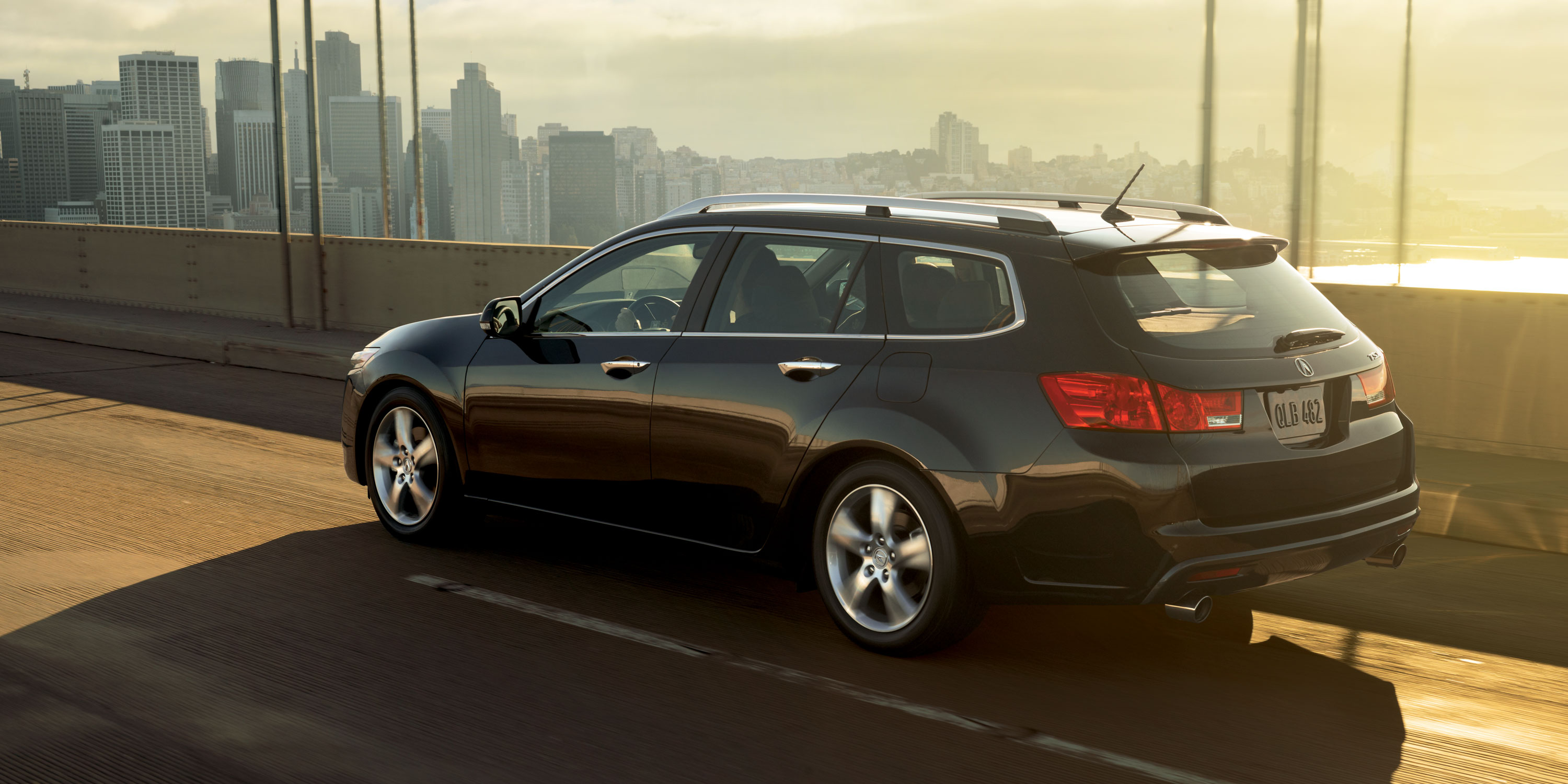 2014 acura tsx sport wagon information and photos momentcar. Black Bedroom Furniture Sets. Home Design Ideas