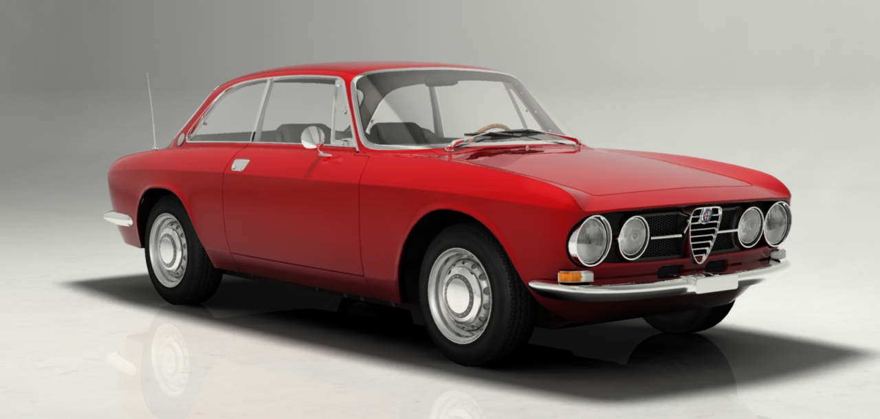 1970 Alfa Romeo 1750 - Information and photos - MOMENTcar