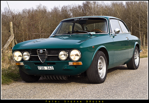 1970 alfa romeo gtv information and photos momentcar. Black Bedroom Furniture Sets. Home Design Ideas