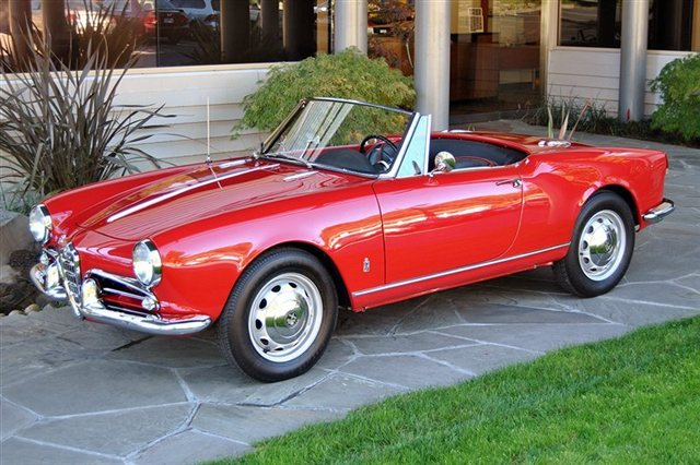 1966 Alfa Romeo 1600 Duetto Spider moreover Say Howdy To Audi 5 Door A1 together with 19 Alfa Romeo Spider 2016 Wallpaper 6 additionally Infidel Family besides Acura Vigor. on alfa graduate