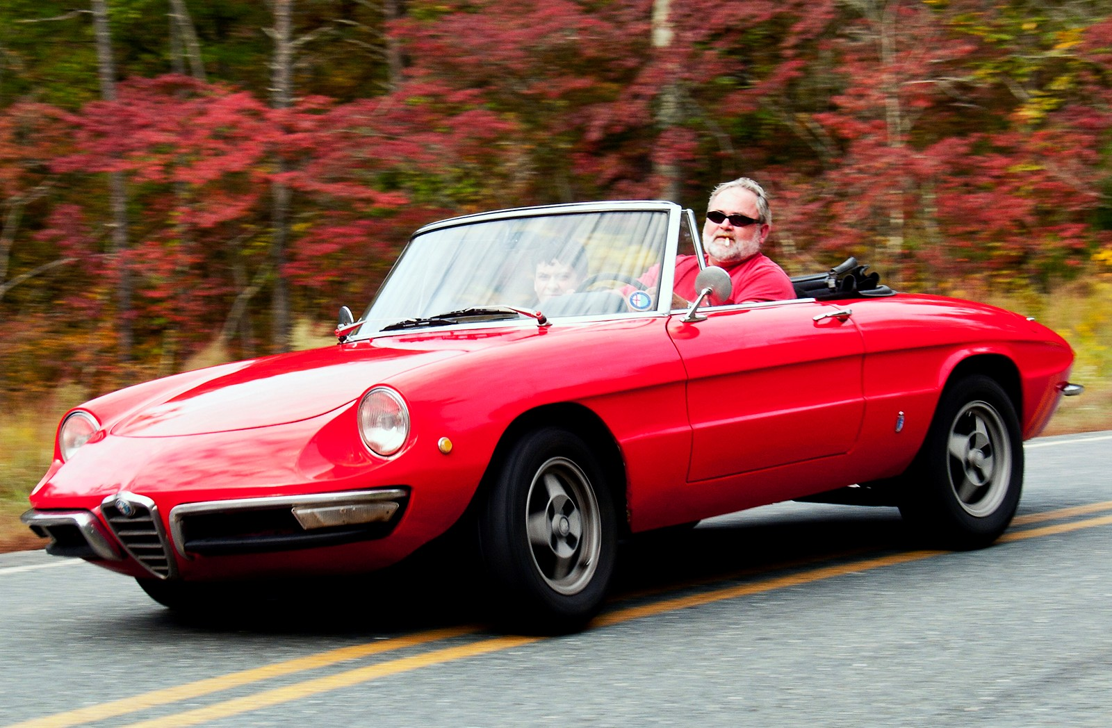 1968 Alfa Romeo Spider Rmation And Photos Momentcar HD Wallpapers Download free images and photos [musssic.tk]