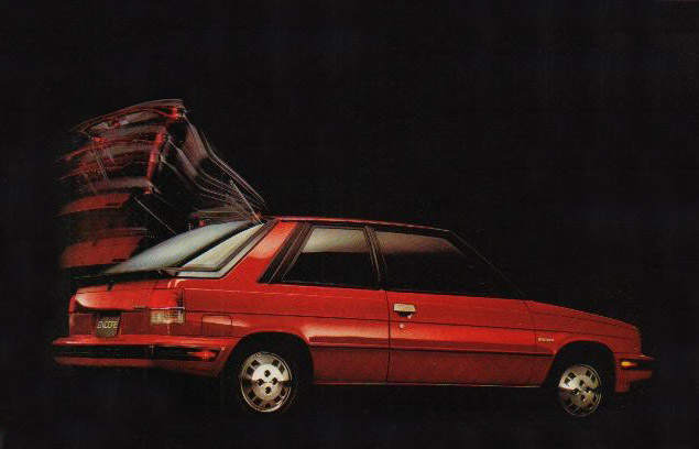 American Motors Encore 1986 #7