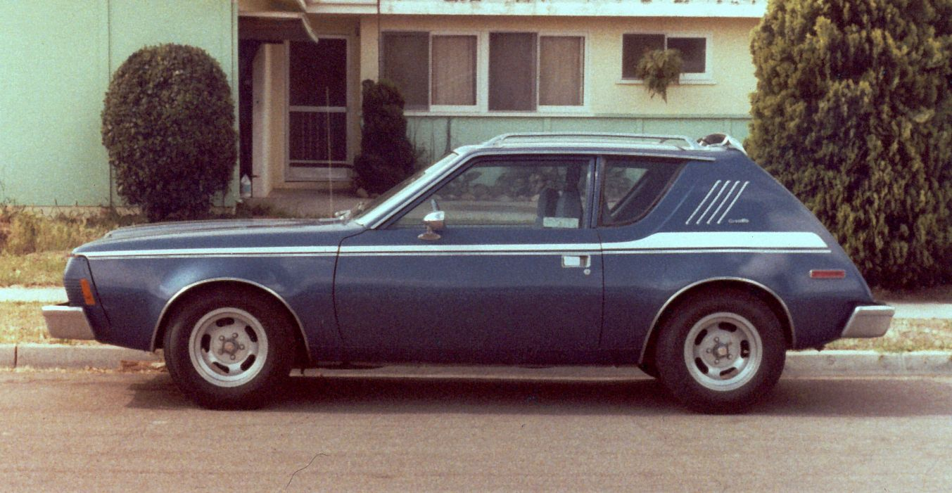 1974 american motors gremlin information and photos momentcar american motors gremlin 1974 8 sciox Image collections