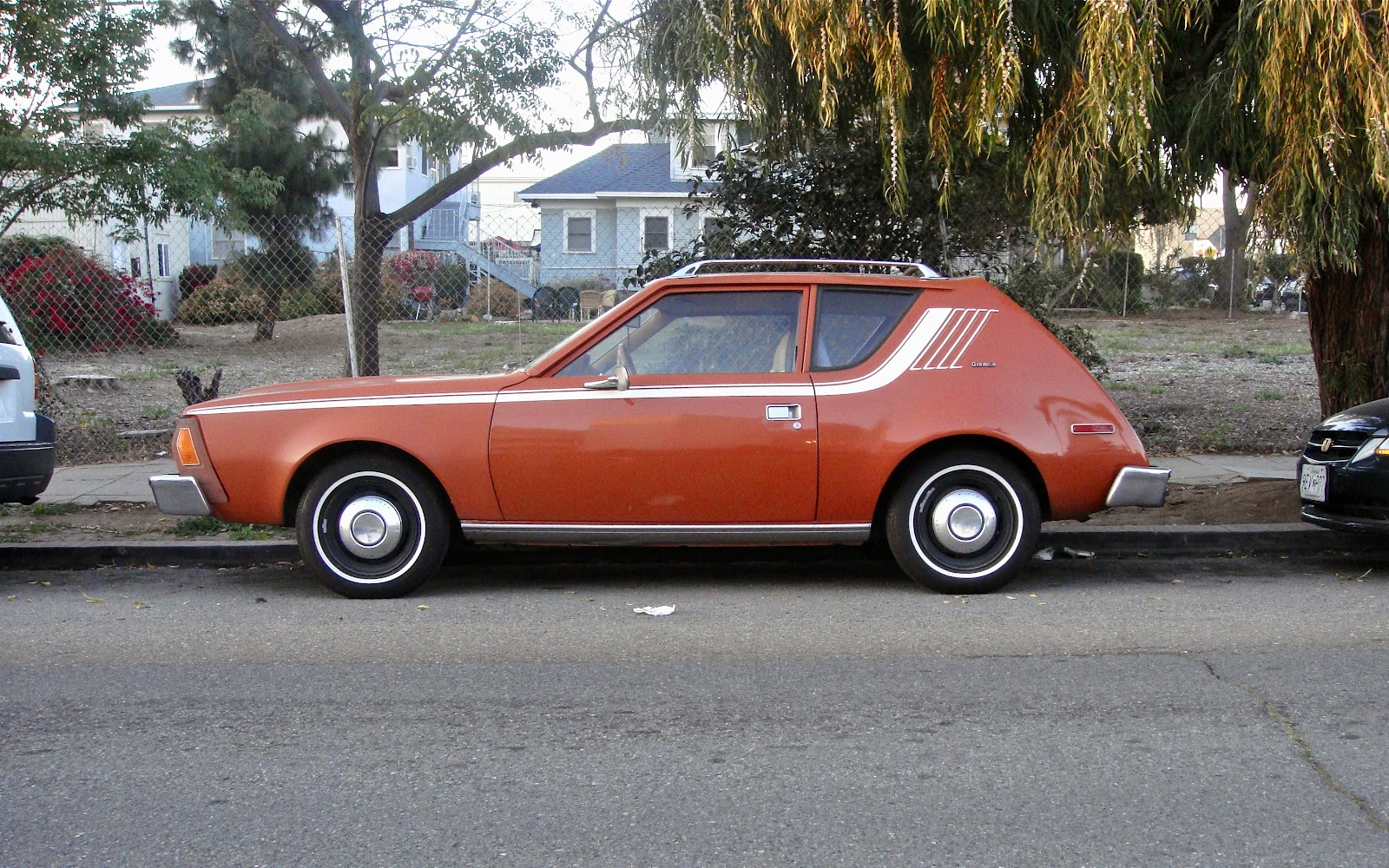 1975 American Motors Gremlin Information And Photos