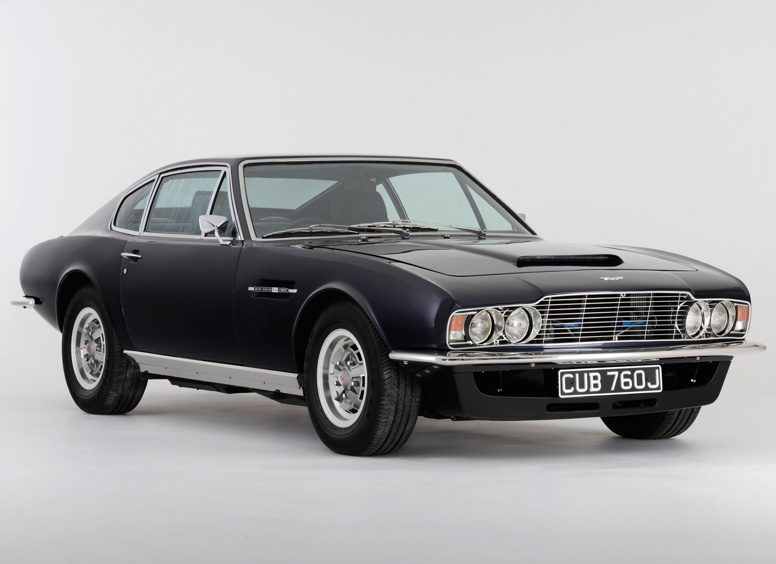 1967 aston martin dbs information and photos momentcar. Black Bedroom Furniture Sets. Home Design Ideas