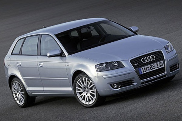 Best qualities of Audi 2006 Q7 on the road  #4