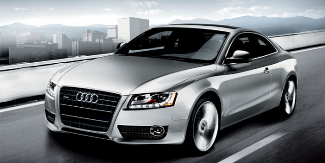 A3 Audi 2011 Hatchback - Without Compromising Luxury in Any Way #1