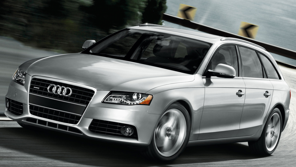 A3 Audi 2011 Hatchback - Without Compromising Luxury in Any Way #2